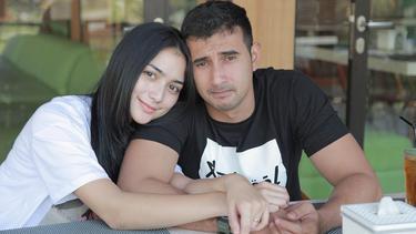 [Bintang] Ali Syakieb dan Citra Kirana