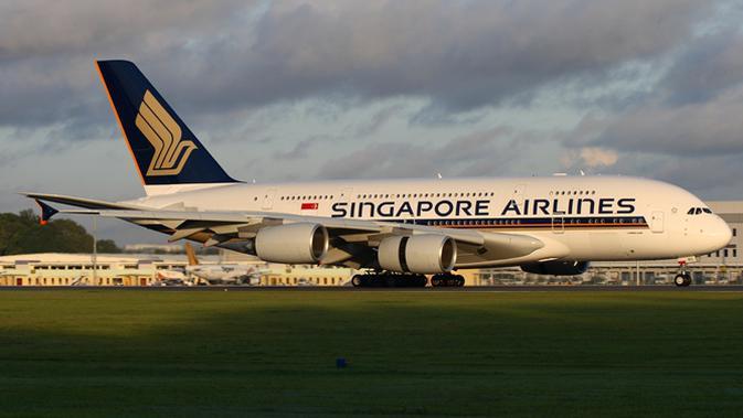 Foto: Singaporeair.com