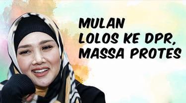 Video Top 3 kali ini terkait Densus 88 menangkap terduga teroris di Cilincing, Jakarta Utara, Mulan Jameela yang tetap lolos maju ke DPR, dan serial televisi Game of Thrones yang berhasil memenangkan dua penghargaan di Emmy Awards.