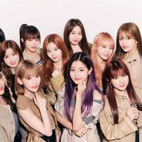 IZ*ONE hadirkan teaser FIESTA, visual para member jadi sorotan.
