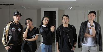 Beda dari yang lain, Volmax luncurkan single ke tiga Bollywood.