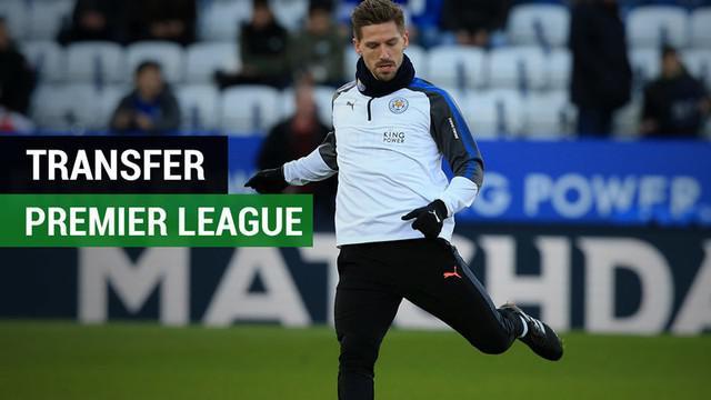 Berita video transfer-transfer pemain Premier League 2017-2018 ternyata terjadi pada Januari 2018. Siapa saja yang hengkang selain Coutinho?