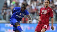 Juventus harus puas bermain sama kuat 1-1 saat bersua Cagliari di di Juventus Stadium, Sabtu (9/5/2015) malam WIB, dalam laga pekan ke-35 Liga Italia Serie A. Juve berhasil memimpin lebih dulu lewat lesatan Paul Pogba. Akan tetapi, Cagliari mampu men...