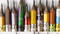 Amazing pieces of Pencil Art