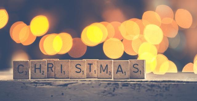 Natal yang kelabu tahun lalu./Copyright pexels.com