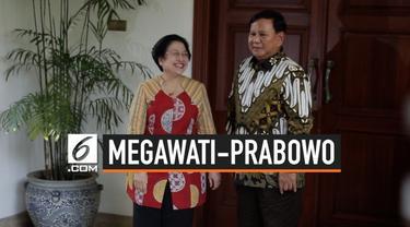 Megawati Soekarnoputri menyebut ada kelebihan dari politikus perempuan saat bertemu Prabowo Subianto. Apa kelebihan politikus perempuan yang dimaksud?