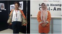 Modisnya Seragam Guru Zaman Now Sekolah Menengah Cikal Amri (Foto: Dok. Cikal)