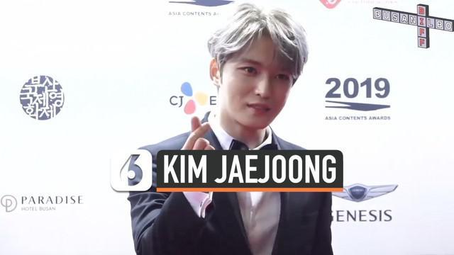 Kim Jaejoong menerima penghargaan Excellence Award dari The 1st Asia Contents Award 2019. Ia merasa terhormat atas penghargaan yang diraih dan akan bekerja keras untuk kedepannya.