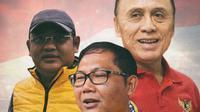Timnas Indonesia - Manajer Timnas Indonesia (Bola.com/Adreanus Titus)