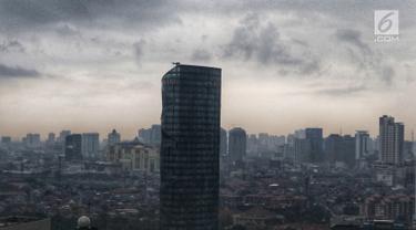 Mencari Ibu Kota Baru Pengganti Jakarta