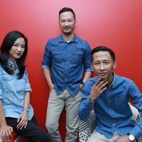 Numata Interview (Galih W Satria/Bintang.com)