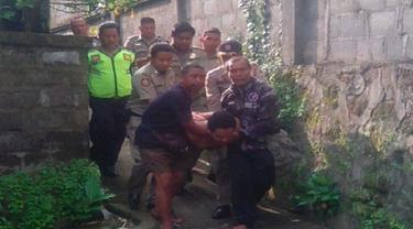 Cerita Pengidap Gangguan Jiwa Repotkan Polisi hingga Satpol PP