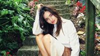 Super model asal Australia Miranda Kerr diam-diam ternyata mengidolakan boy band asal Korea Selatan EXO.