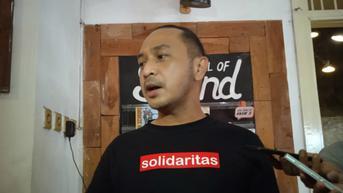 Sebut Anies Pembohong, Giring PSI: Bukan untuk Menjatuhkan