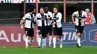 Parma (AFP/Giuseppe Cacace)