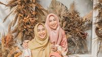 Oki Setiana Dewi, Shindy Putri dan Ria Ricis (Sumber: Instagram/riomotret)