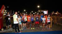 Lebih dari 1600 pelari mengikuti lomba lari marathon yang diadakan untuk pertama kalinya oleh ASICS Relay. (Foto: ASICS Relay)