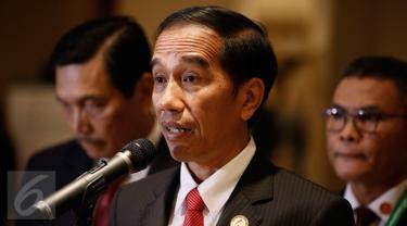 20160307- Presiden Joko Widodo (Jokowi)-Jakarta- Faizal Fanani-0