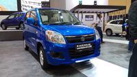 Suzuki Karimun Wagon R (Foto: Rio/Liputan6).