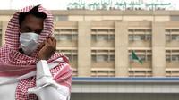 "Kewaspadaan akan [Sindrom Pernapasan Timur Tengah](2297227 """") (MERS-coV) di Arab Saudi harus semakin ditingkatkan"