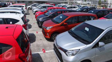 20160802-Menteri Perindustrian Hadiri Peluncuran Toyota Calya dan Daihatsu Sigra