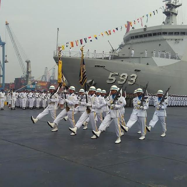 Begini Syarat Jadi Prajurit Tni Angkatan Laut 1 Health Liputan6 Com
