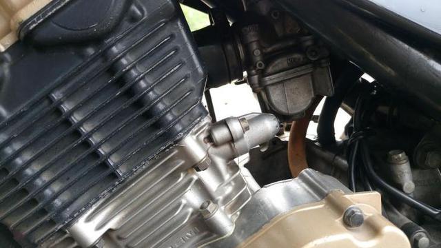 Putaran Mesin Suzuki Satria F 150 Bermasalah Ini Obatnya Otomotif
