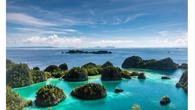 Keindahan Destinasi Wisata Bak Surga Tersembunyi di Indonesia
