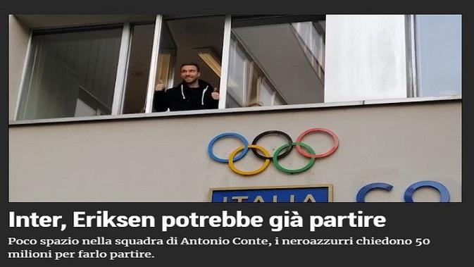 Gambar Tangkapan Layar Video dari Situs tuttosport.com.