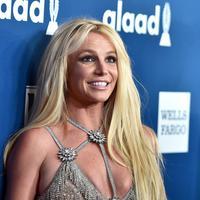 Britney Spears adalah salah satu selebriti yang masih malu-malu ketika dikenali oleh orang lain di publik. (ALBERTO E. RODRIGUEZ / GETTY IMAGES NORTH AMERICA / AFP)