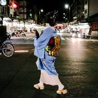 Kyoto, Jepang. (tinyhumanmind/Instagram)