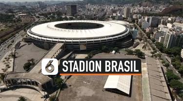 vertical stadionn