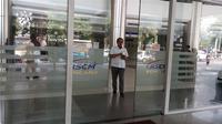 RS Cipto Mangunkusumo Jakarta punya sistem backup manajemen listrik yang baik ketika terjadi pemadaman. (Liputan6.com/Fitri Haryanti Harsono)