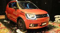 Suzuki Ignis resmi diluncurkan PT Suzuki Indomobil Sales. (Rio/Liputan6.com)