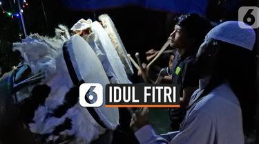 TV Idul Fitri