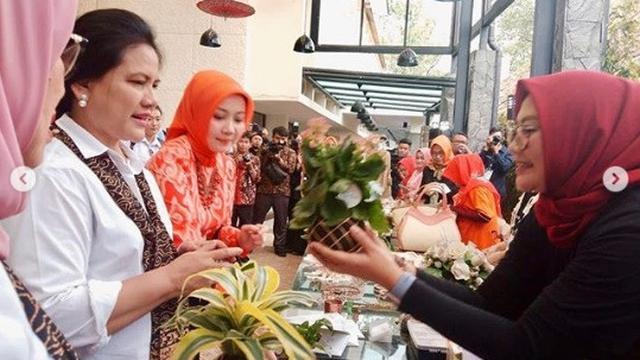 Hijau Daun Indonesia