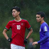 Rendy Juliansyah, Timnas U 16 2018, image: PSSI. org