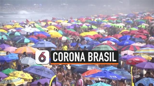 corona brasil