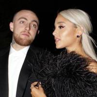 Mantan Ariana Grande, Mac Miller, akhirnya buka suara mengenai kandasnya hubungan mereka dan pertunangan Ariana dengan Pete Davidson. (GC Images/E! News)