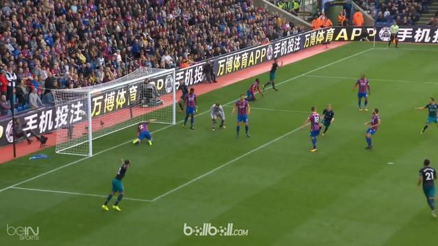 Berita video highlights Premier League 2017-2018 antara Crystal Palace melawan Southampton 0-1. This video presented by BallBall.