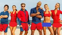 Para pemain film Baywatch. (Screen Rant / Paramount Pictures)