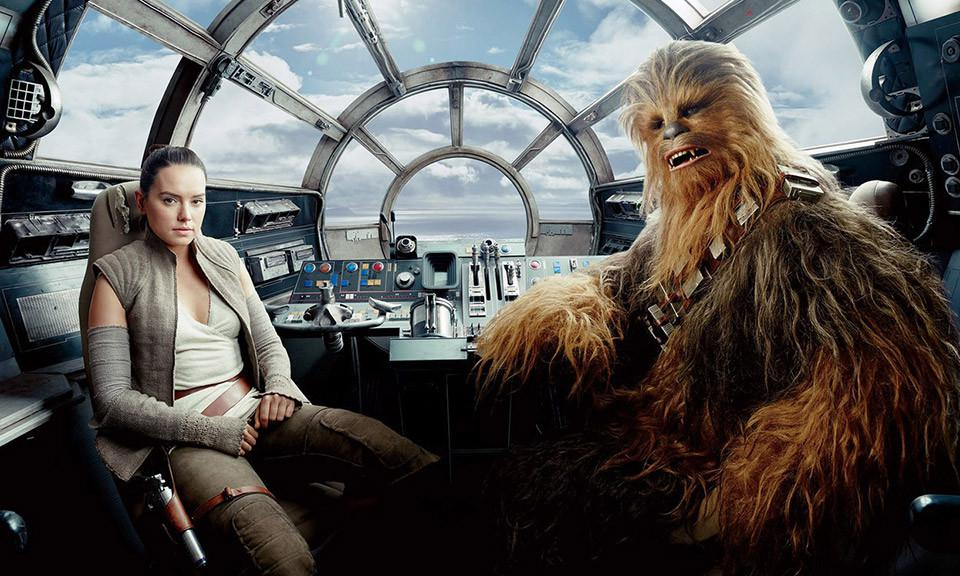 Star Wars: The Last Jedi. (highsnobiety.com)
