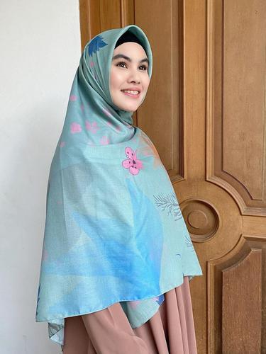 Kartika Putri. (Foto: Instagram @kartikaputriworld)