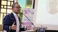 Menteri Ketenagakerjaan M. Hanif Dhakiri mengingatkan praktisi manajemen sumberdaya manusia (MSDM) agar memberi perhatian khusus terhadap masalah transformasi industri, transformasi pekerjaan dan transformasi skill.