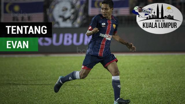 Berita video 5 hal menarik tentang Evan Dimas di Selangor FA yang mungkin belum kamu ketahui. Ada apa saja?