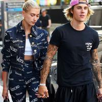 Hailey Baldwin sepertinya tak menginginkan Justin Bieber kembali mengingat wanita di masa lalunya. (Refinery29)