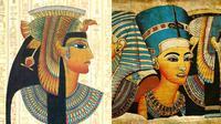 Fakta Unik Tentang Mesir Kuno. (Sumber: Instagram.com/ brainberries)