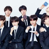 Pada 24 Agustus nanti, BTS akan meramaikan industri musik K-Pop. Pasalnya grup asuhan Big Hit Entertainment ini akan merilis album repackage yang bertajuk Love Yourself: Answer. (Foto: soompi.com)