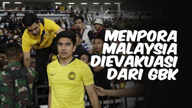 Video Top 3 kali ini ada berita terkait DPR menyepakati revisi UU KPK. Berita selanjutnya Menpora Malaysia dievakuasi dari GBK dan Kabupaten Ciamis tercatat sebagai daerah dengan angka perceraian tertinggi di Indonesia.