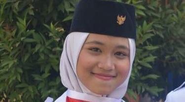 Hasil gambar untuk gadis paskibra hilang jelang hut ri